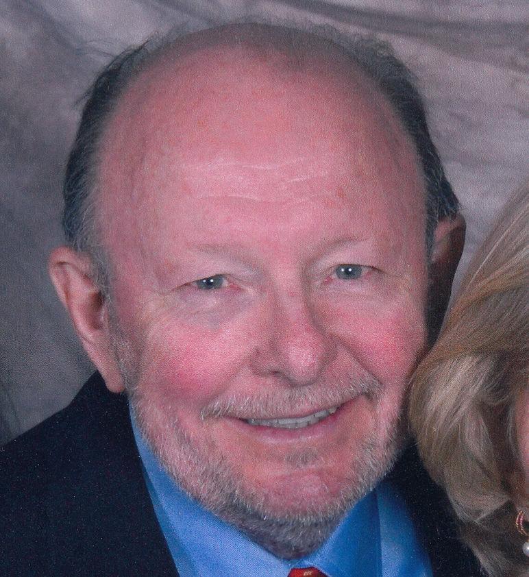 Robert Lon Harmon