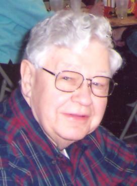 Albert J. Bayer