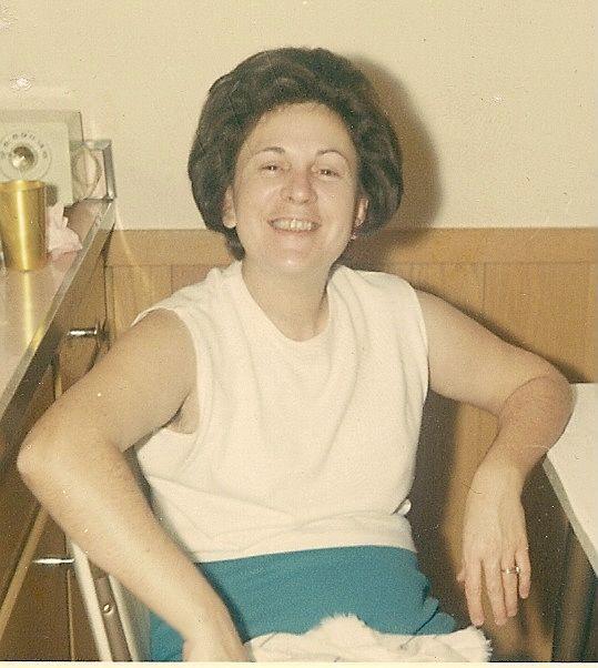 Bette Lesiak