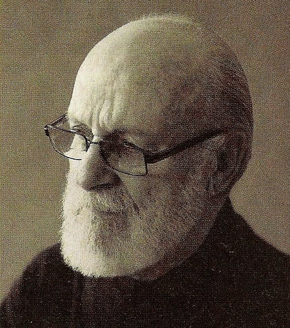 Charles P. Wood