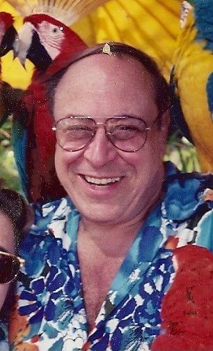 JERROLD M. COHAN