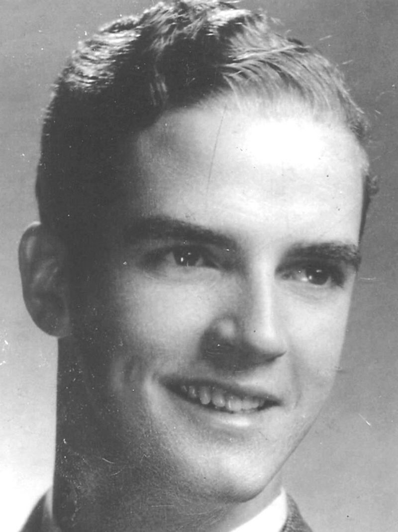 Richard E. O'Leary