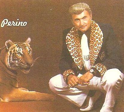Paul Perino