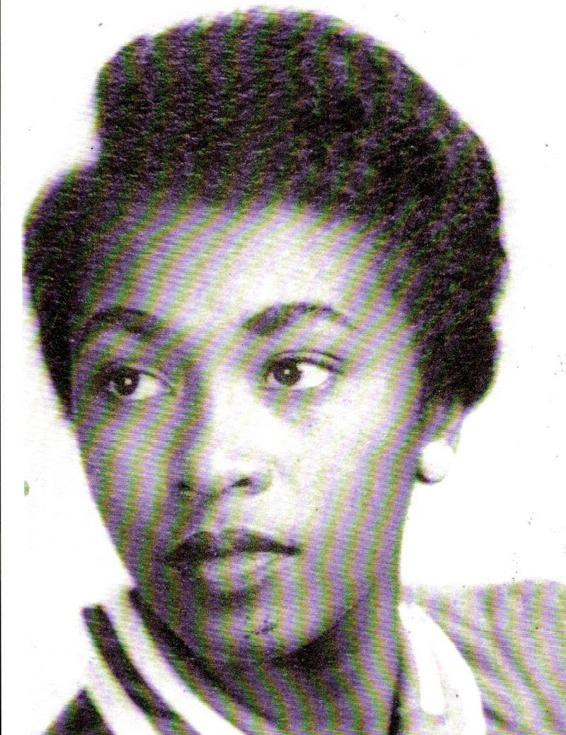 Dorothy Ann Hawkins