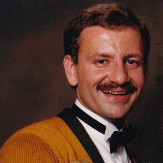 John M. Bronczyk