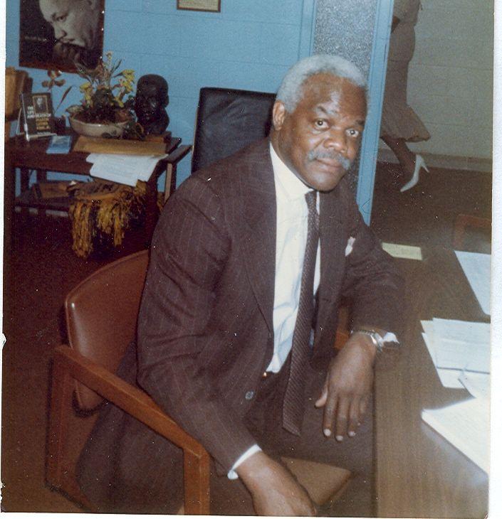 Dr. Richard C. Smith