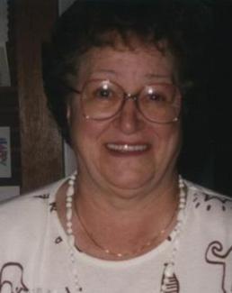 Virginia Mary Reis