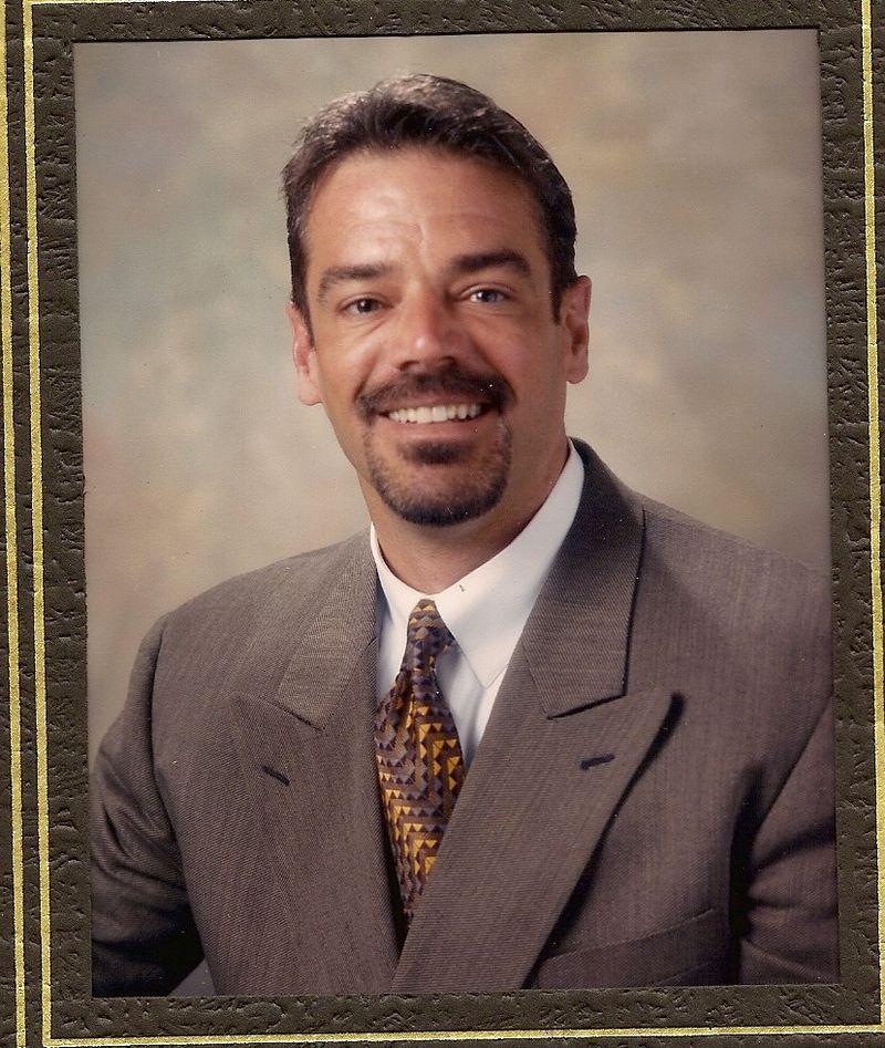 William J. Ogden