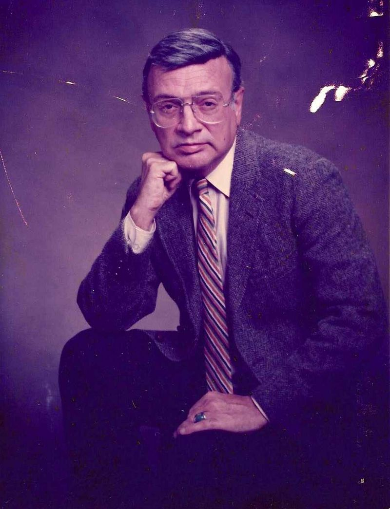 Richard F. Weisenseel