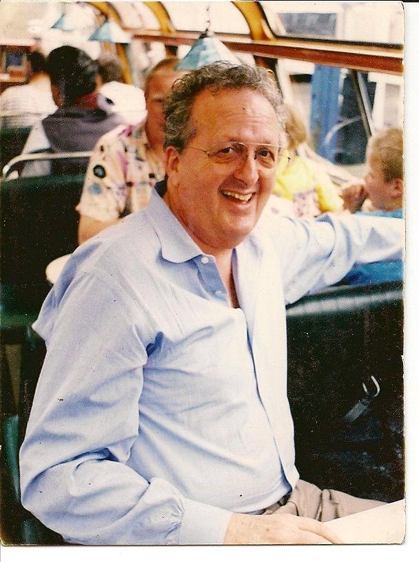 Ronald Wolff