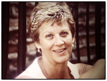 Margaret Joan Stoffregen
