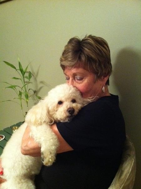 Peggy Carol Newell