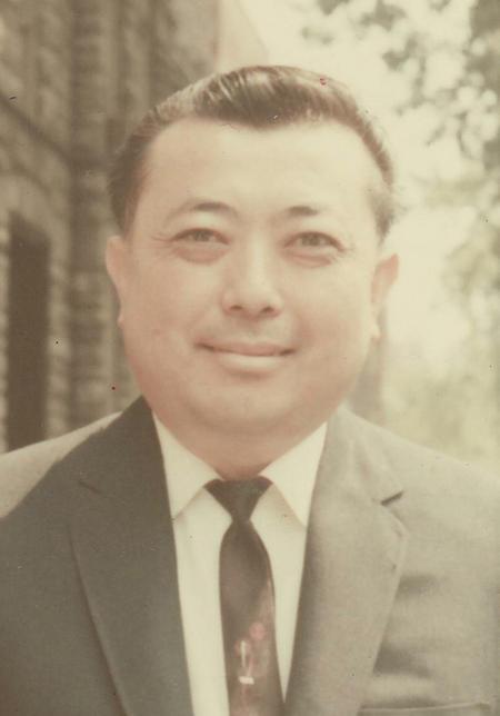Charles Yamao Hanano