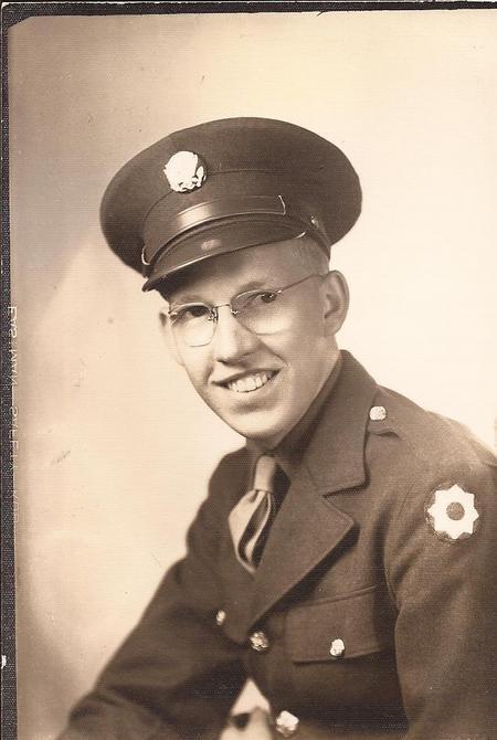 Alan Sevander Johnson