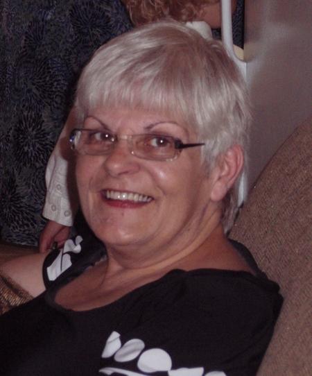 Sharon A. James