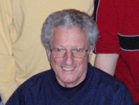James Michael Dercole