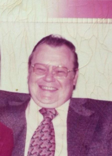 David M. Bertram