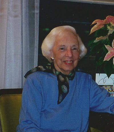 Sara Stern Golding