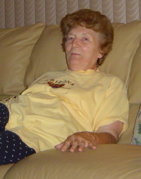 Sylvia Bileck Damato