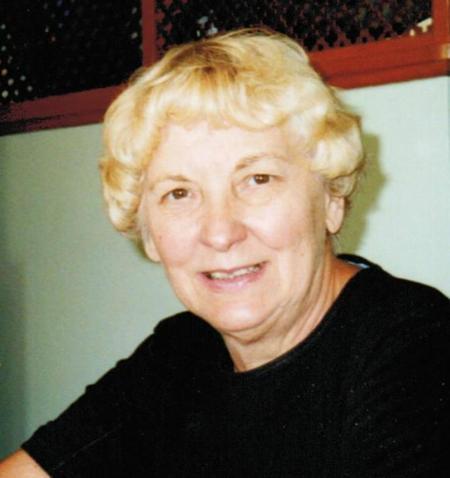 Nona E. Woodcock
