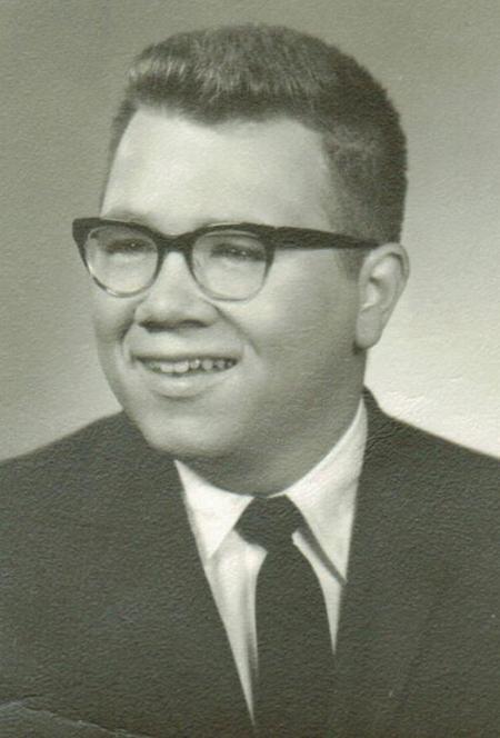 Roger W. Coffey