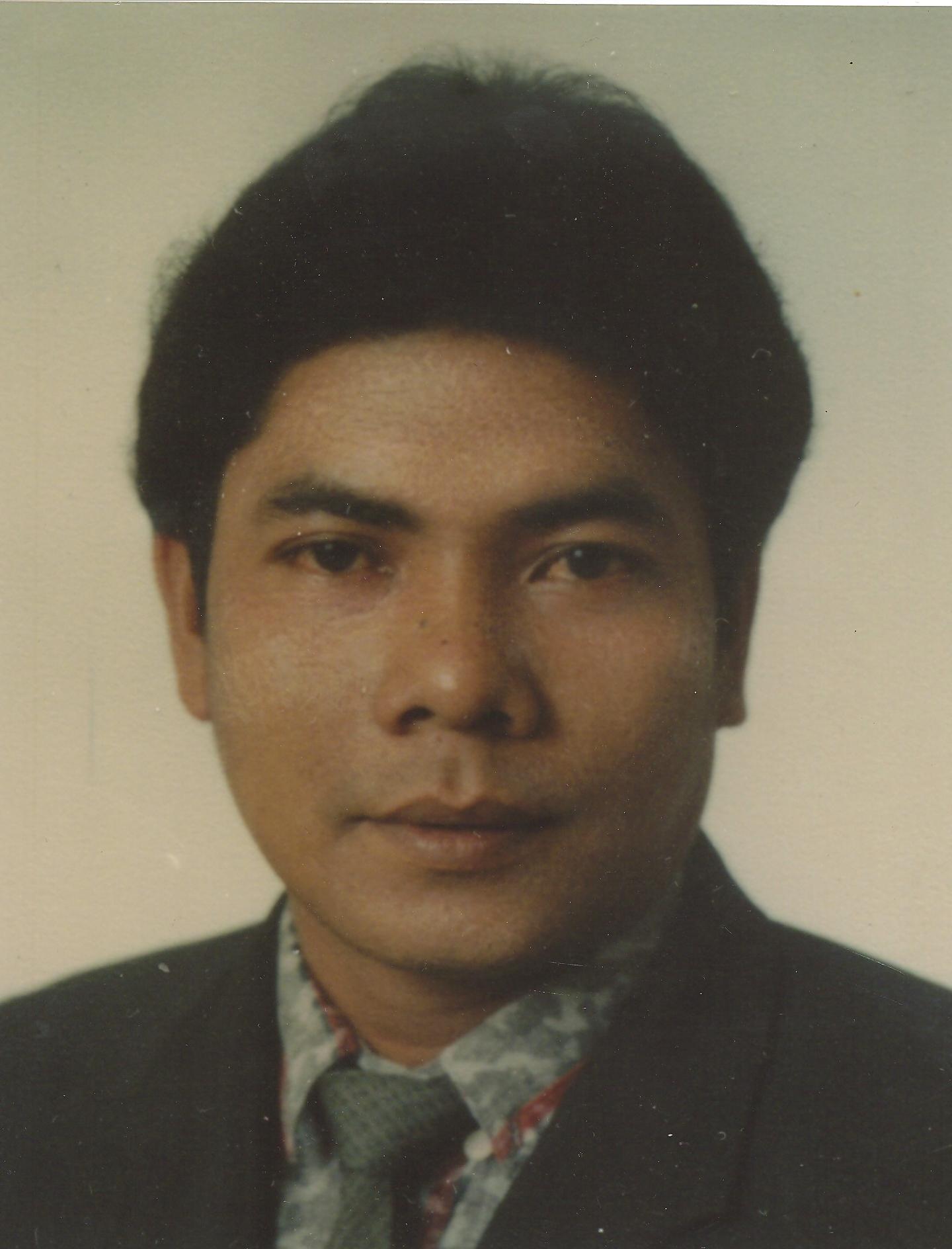 Tomas Galang Nunez