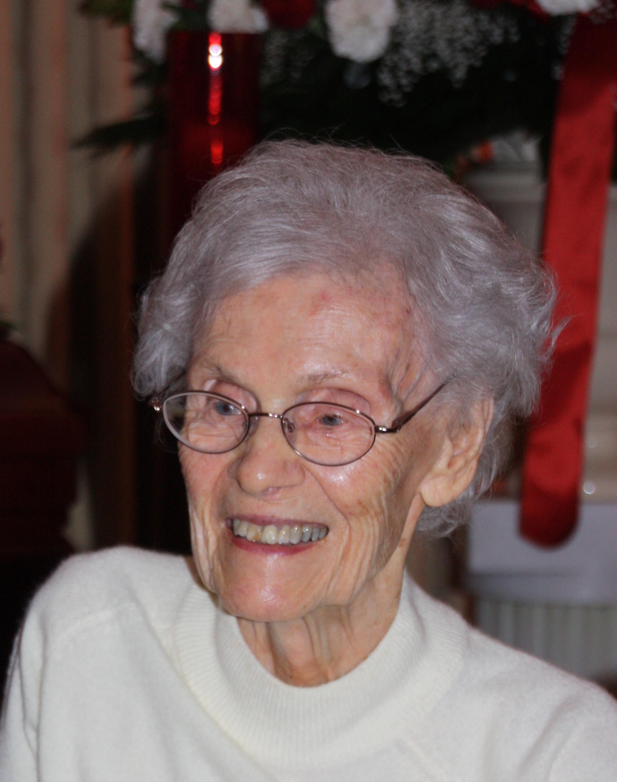 Evelyn Carolyn Banks