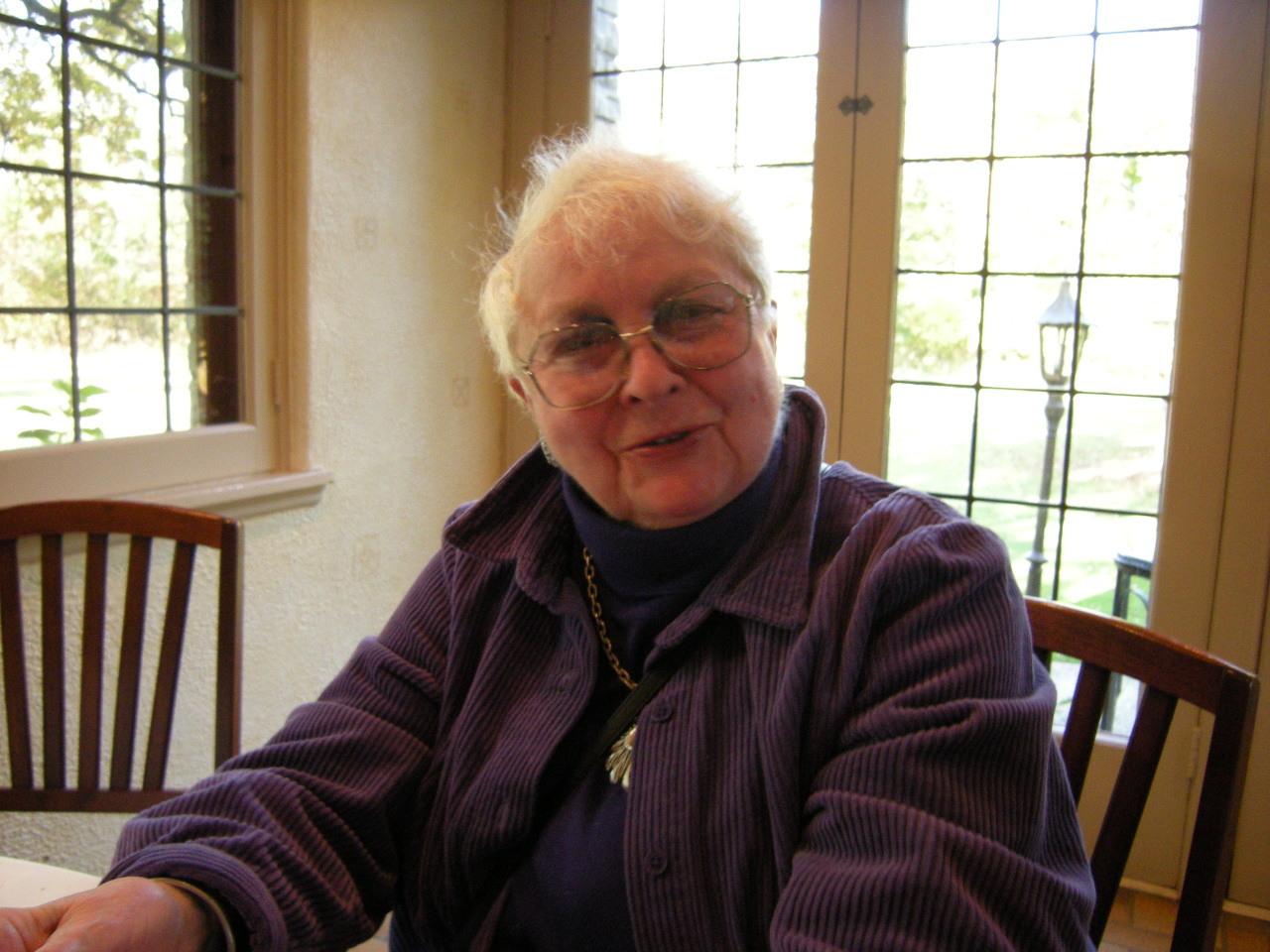 Julie Marylin Gollrad