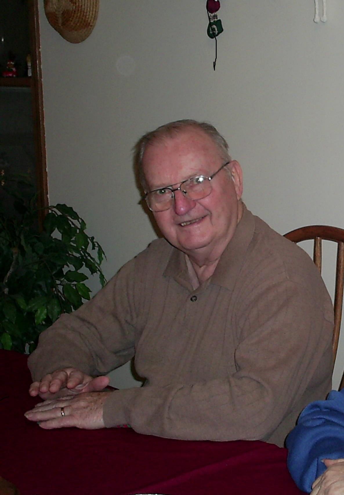 Joseph B. Wegrzyn