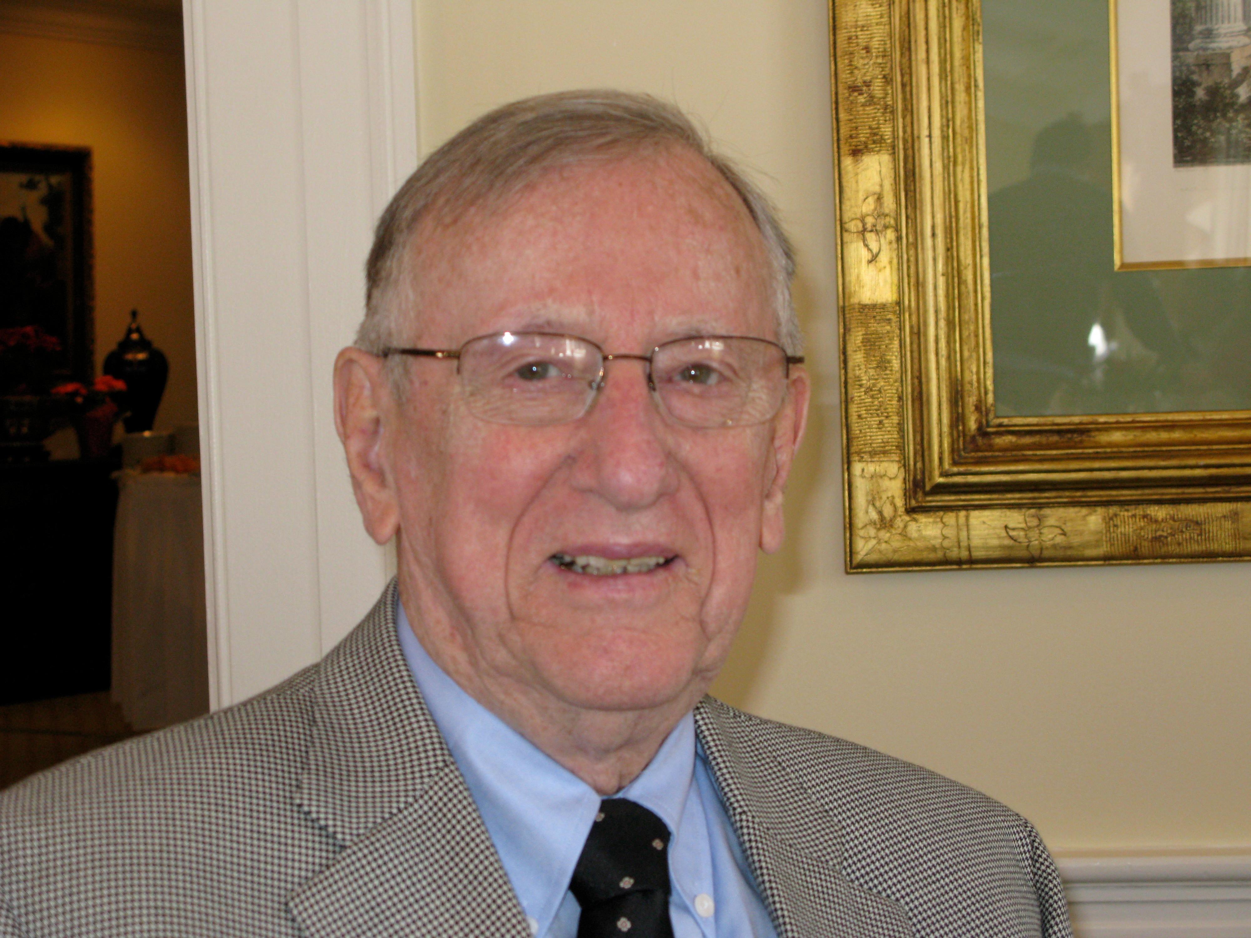 Robert S. Splithoff