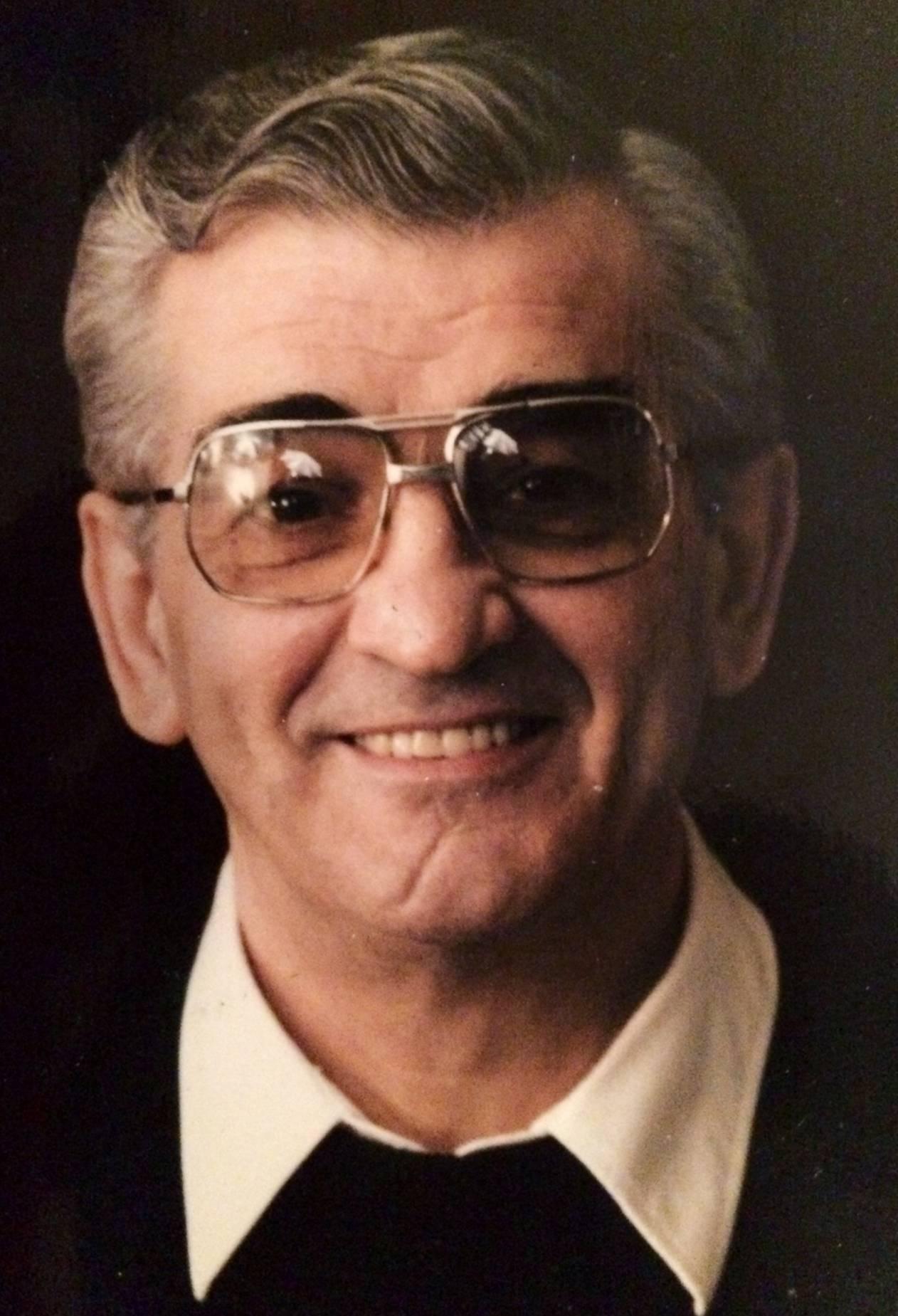 Borislav Radovanov