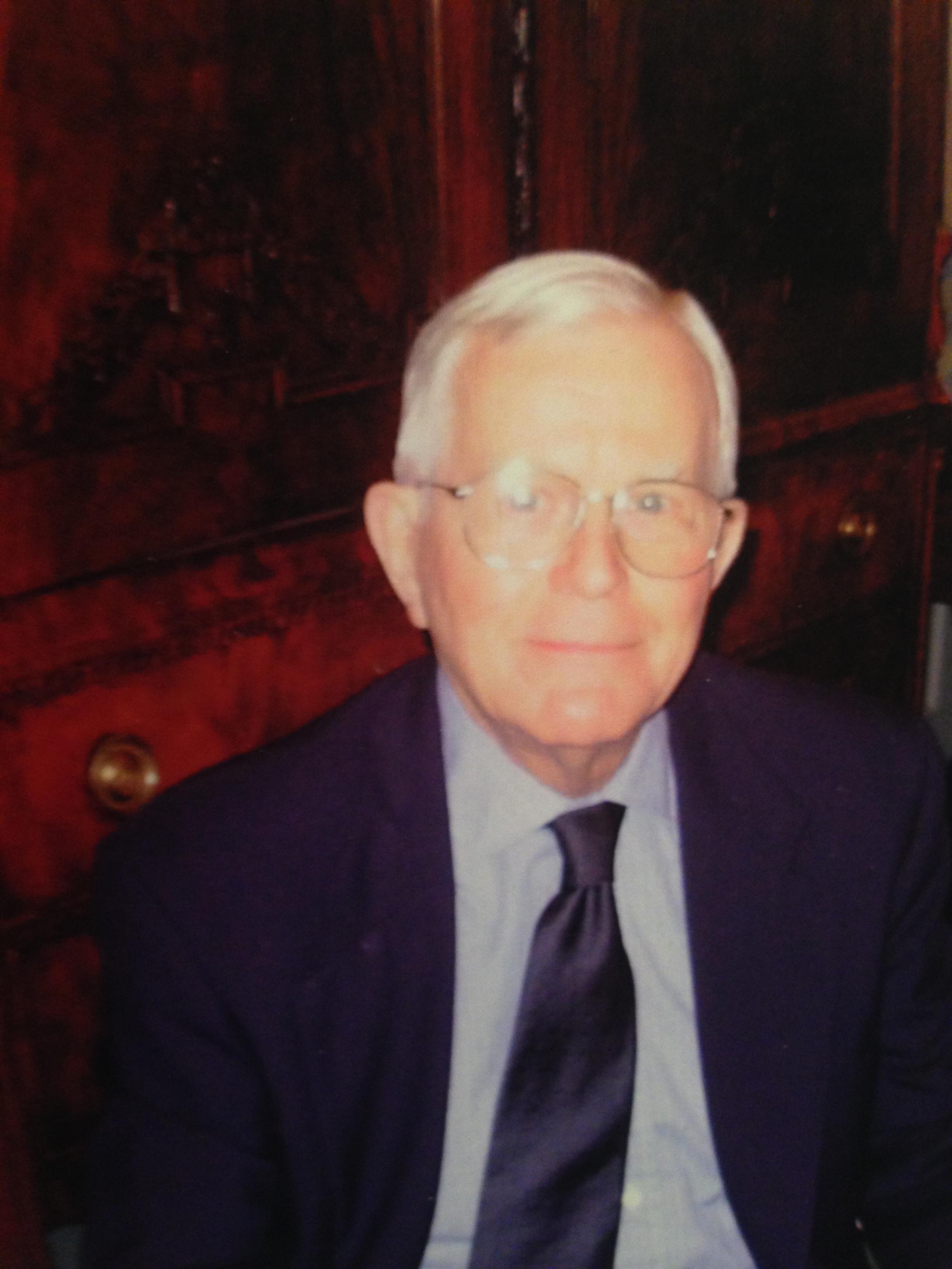 Donald F Clemens