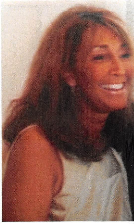 Bonnie Sue Fortunato