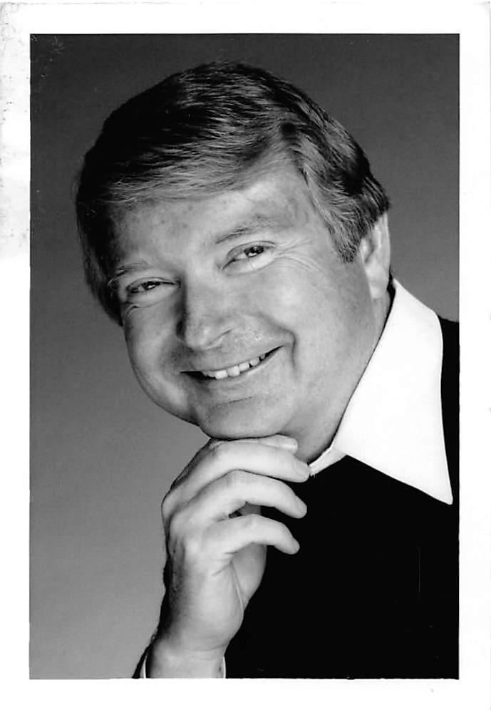 Paul Richard Rogers