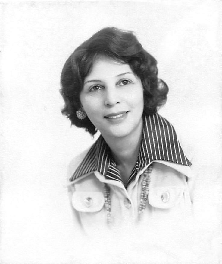 Gloria Mercedes Walker