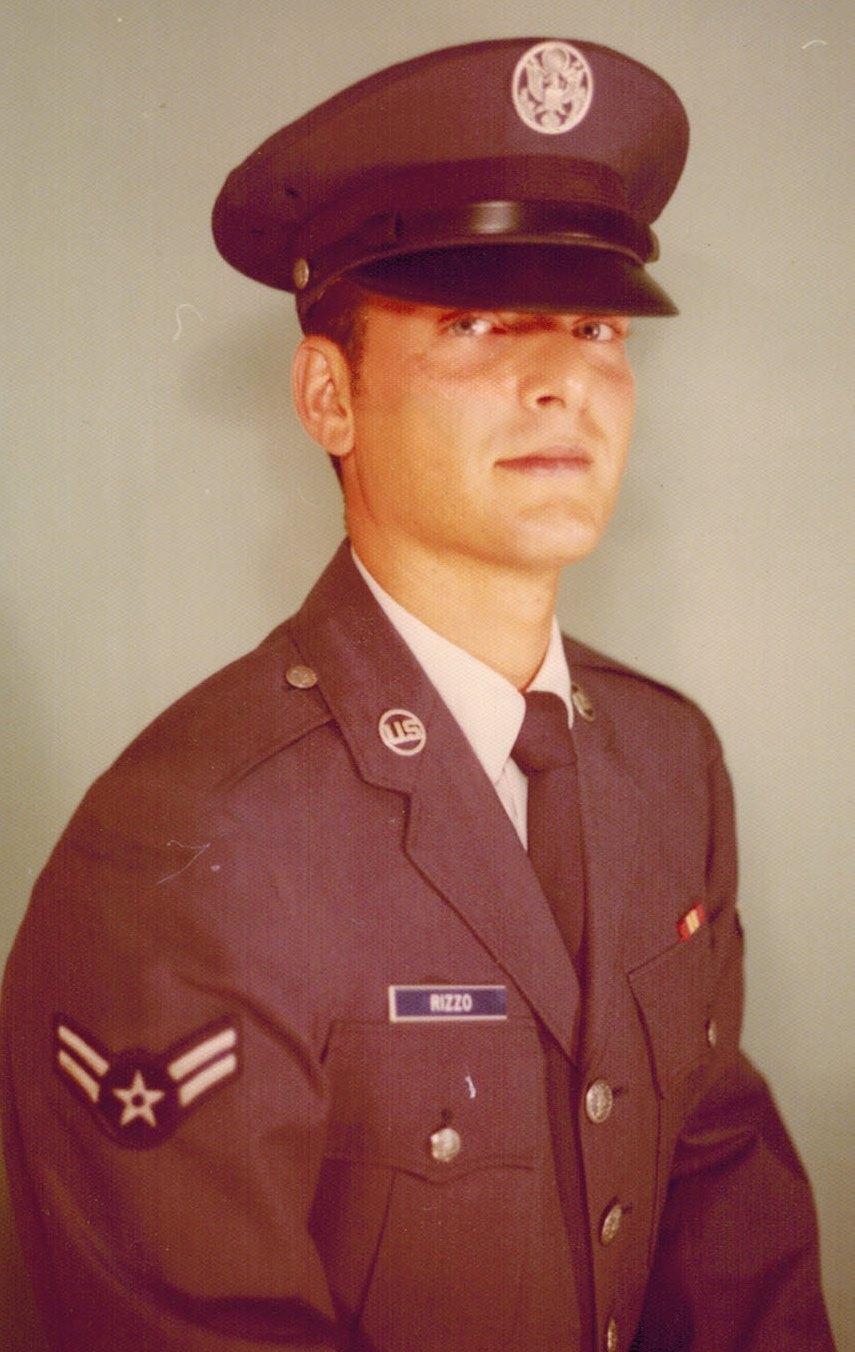 Steven Richard Rizzo