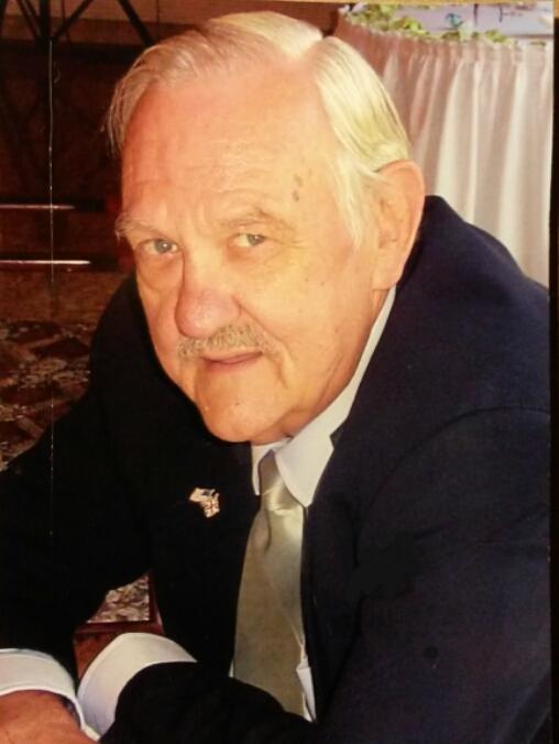 Donald J. Gesicki