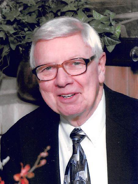 Paul Carl Tietz, Jr.