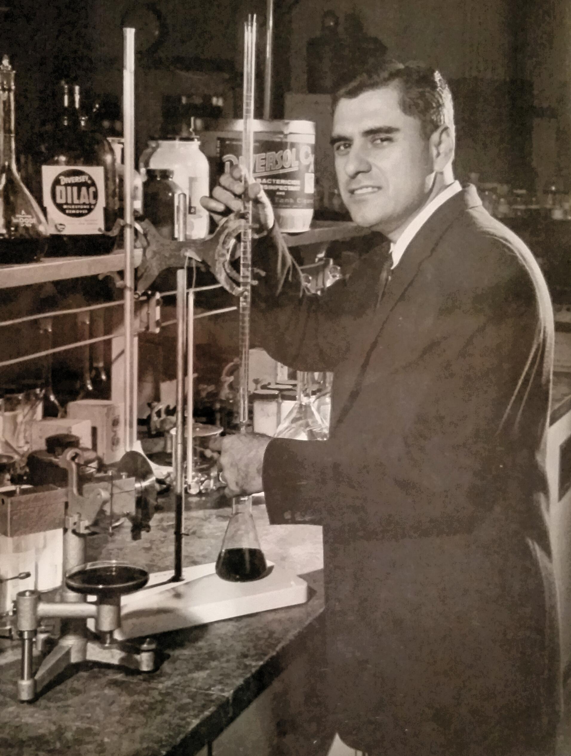 Reinaldo Trinidad Carrera