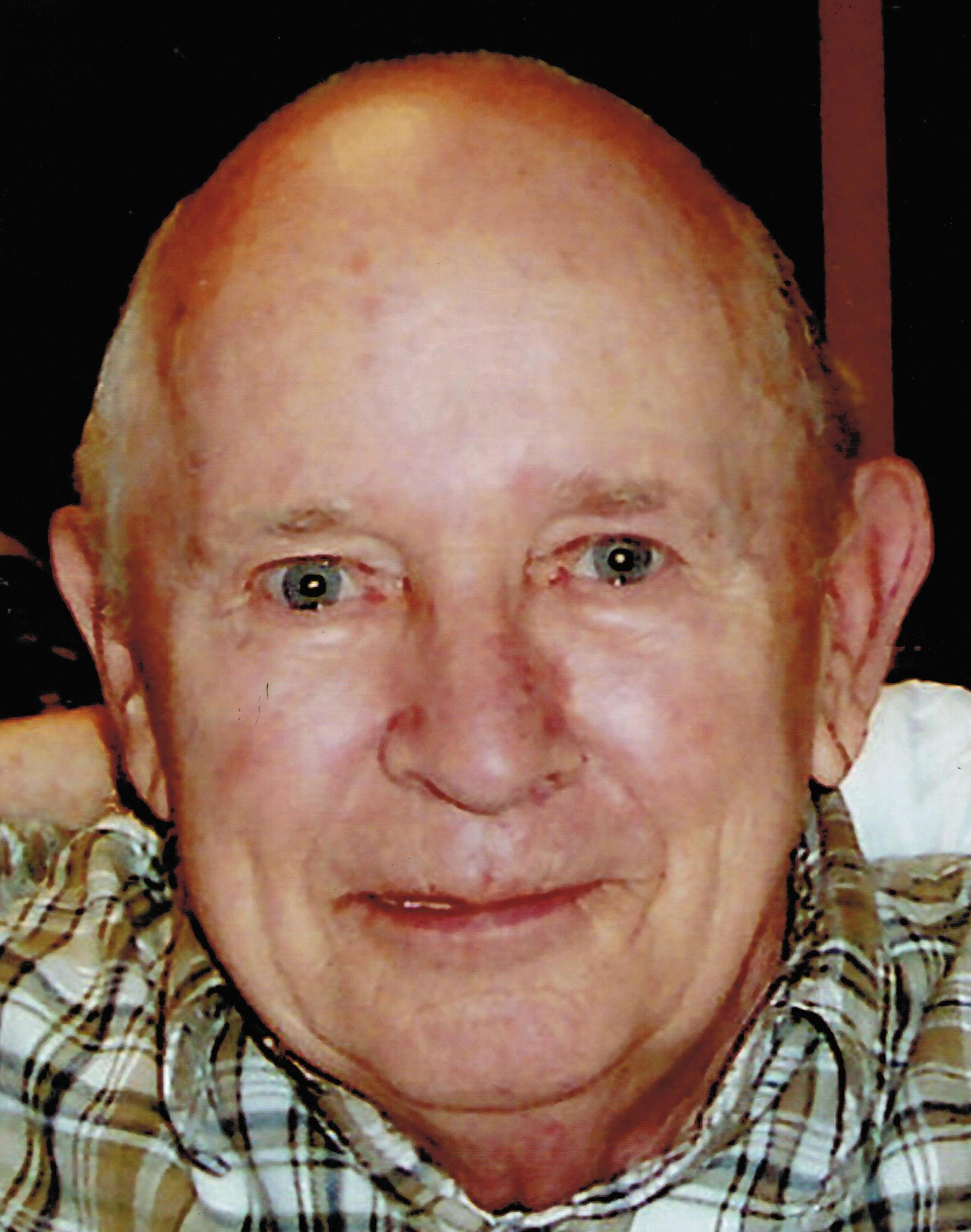 Ernest G. Christensen