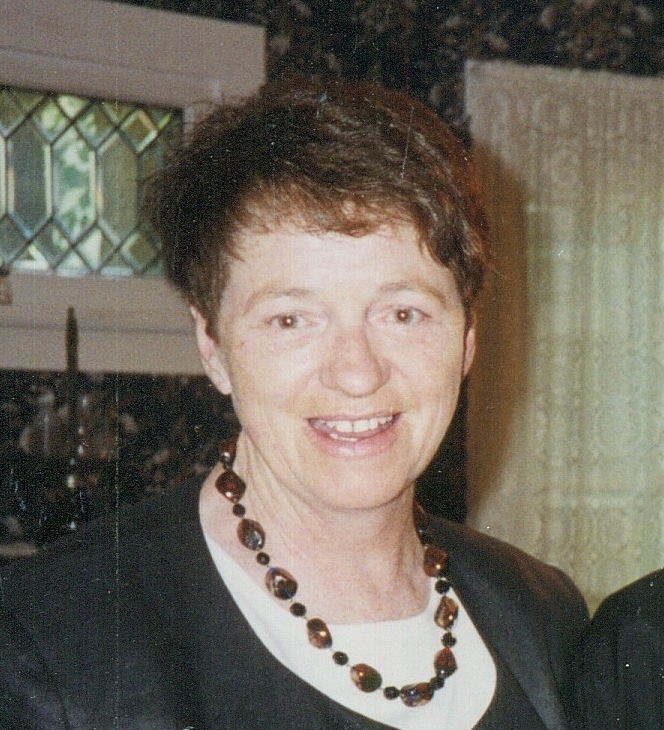 Lucy Helen Donnelly