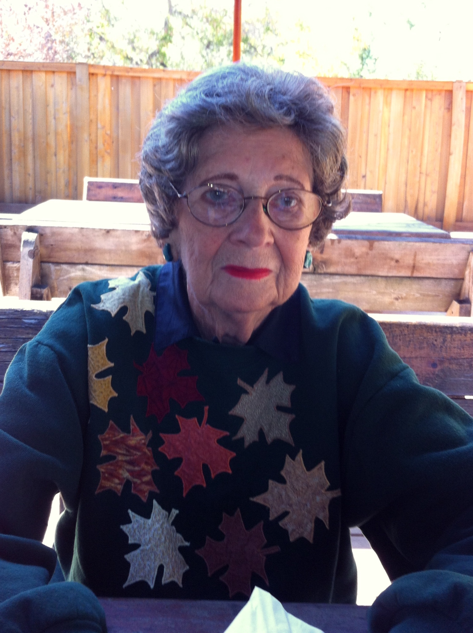 Barbara Ellyn Gillig