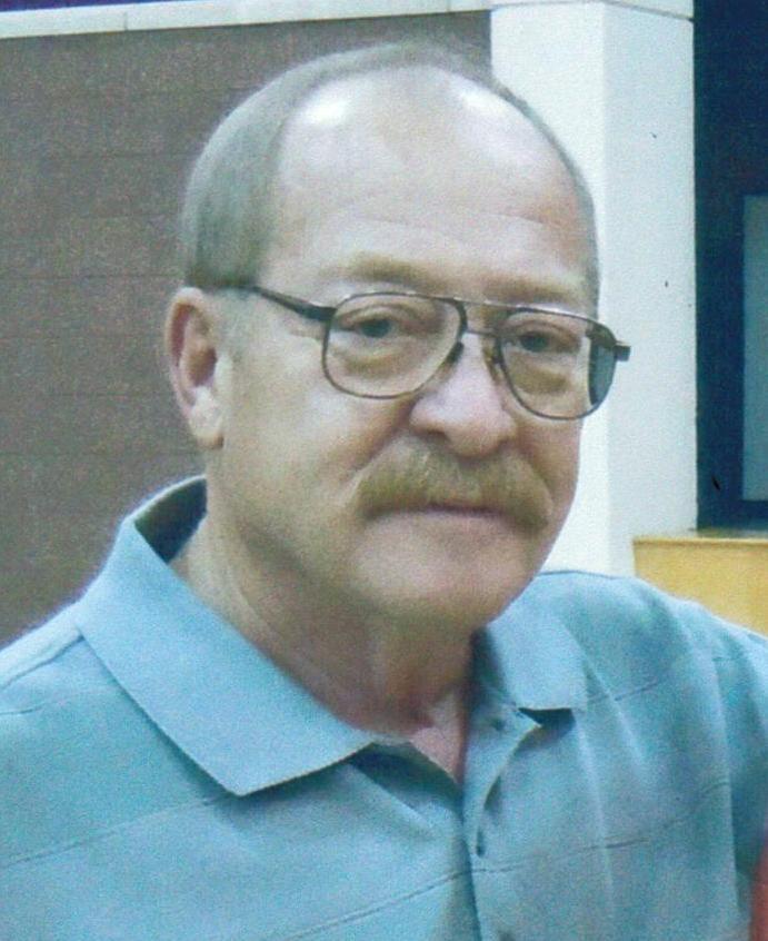 Stephen R. Allen