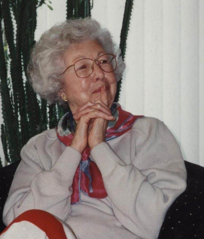 Cathryn Livingston