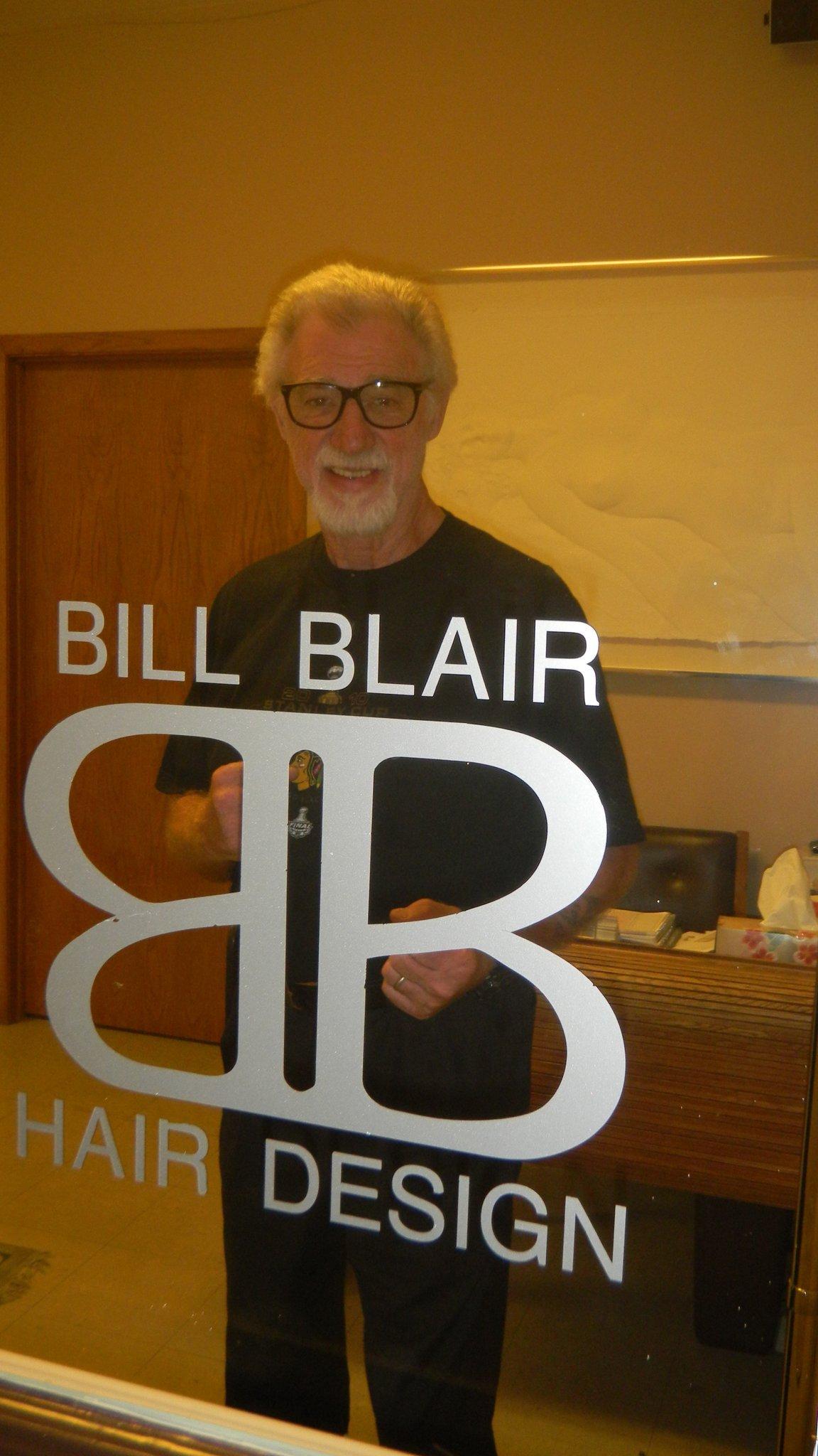 William John Blair