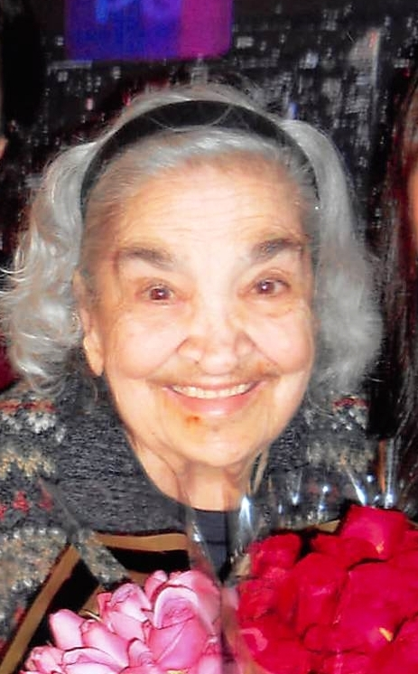 Joybelle Gladys Kimlicka