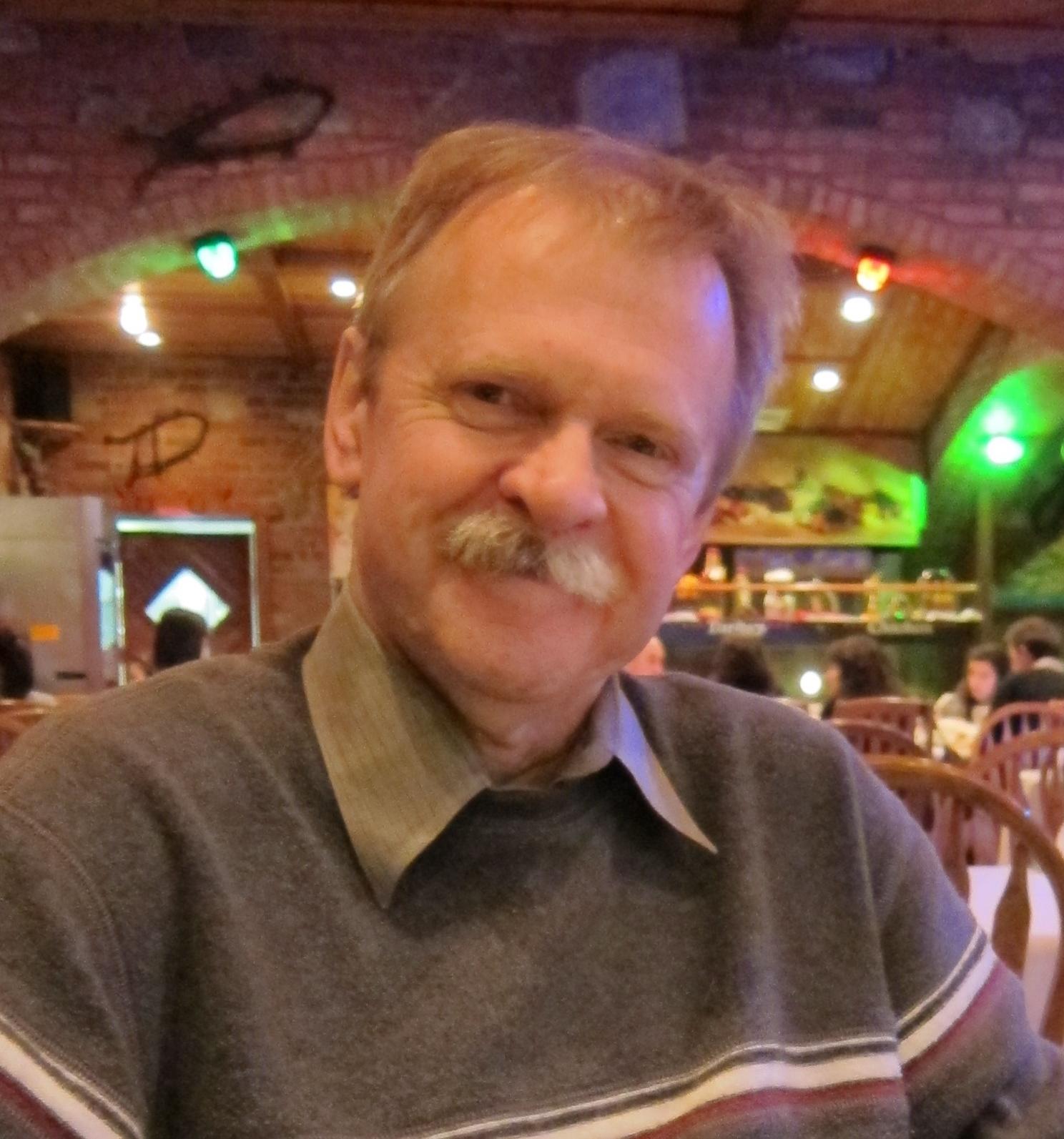 Pawel W. Milczarek