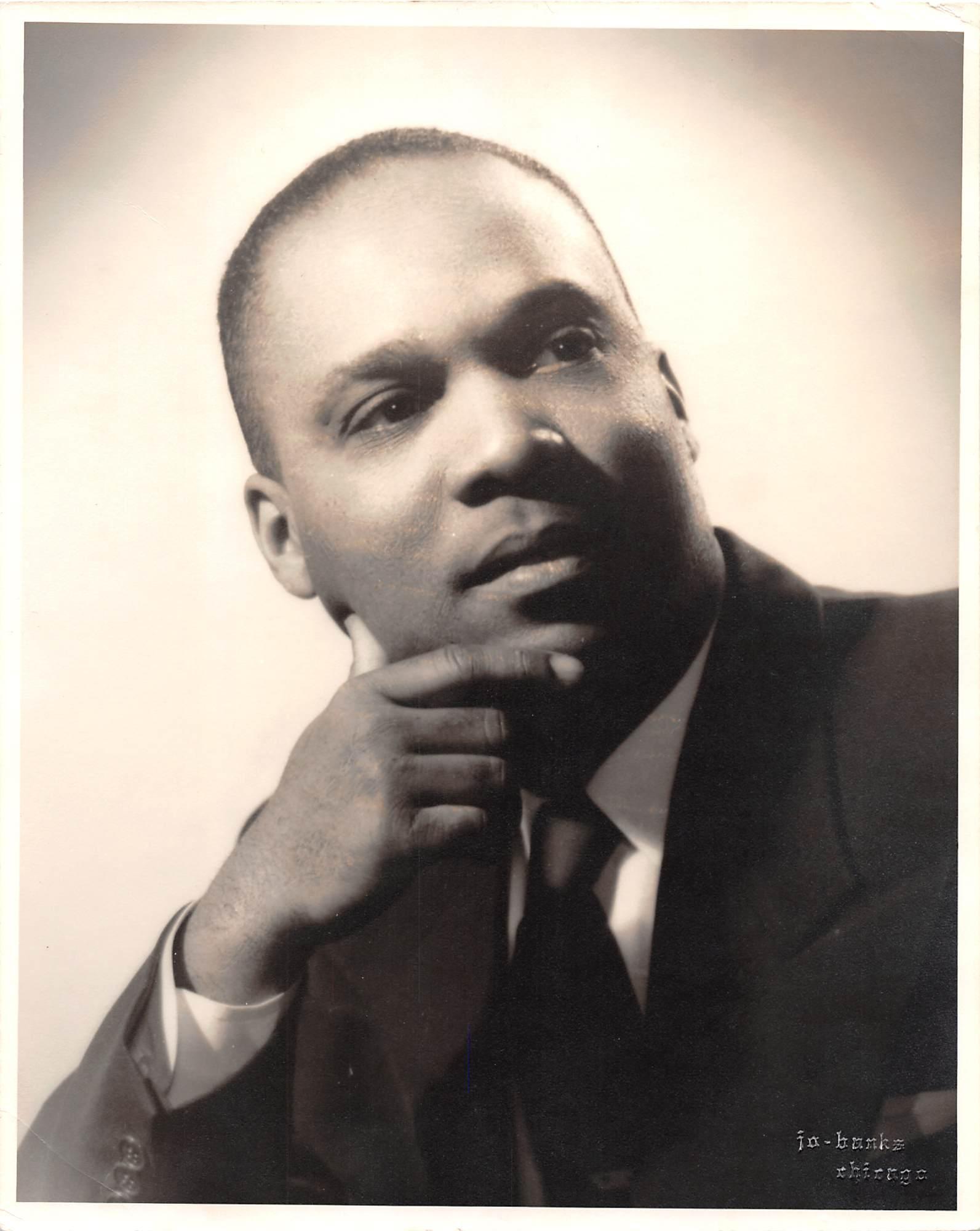 Dr. Georges Richard Jean-Baptiste
