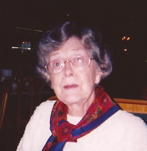 Elizabeth Anne Avichouser