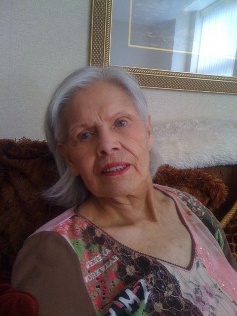 Lucy Dorado